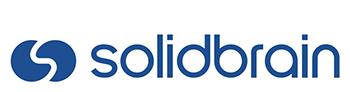 Solidbrain logo