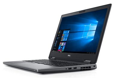 Dell Precision 7530 Workstation