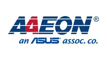 Logotipo de marca da Aaeeon