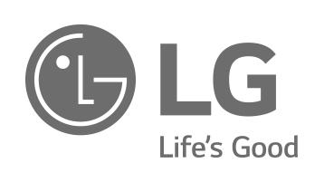 Logotipo de marca da LG