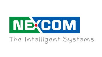 Logotipo de marca da Nexcomm