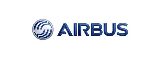 Logotipo da Airbus