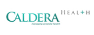 Logotipo da Caldera Health; veja como a Caldera Health usa o Office 365 para garantir a privacidade
