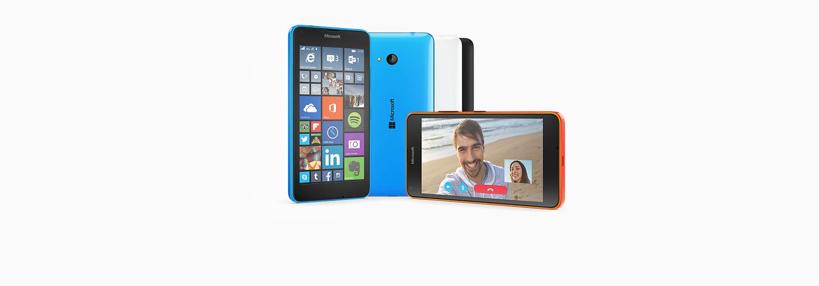 Compre um Lumia 640 e obtenha o Office 365 Personal.
