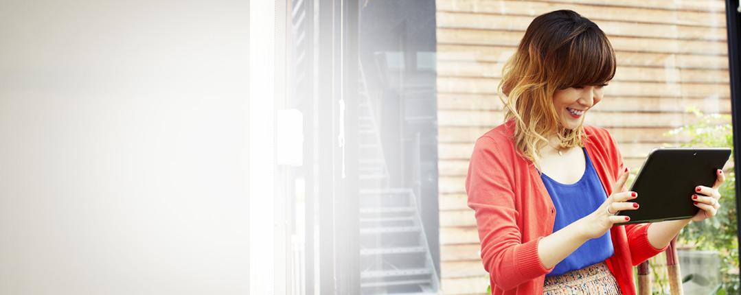 Renove sua assinatura do Office 365 hoje