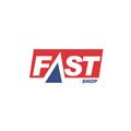 Logotipo da Fast Shop