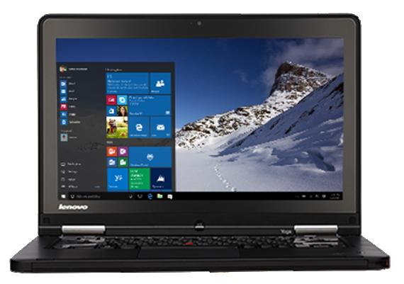 Lenovo ThinkPad Yoga 3 (14 polegadas)
