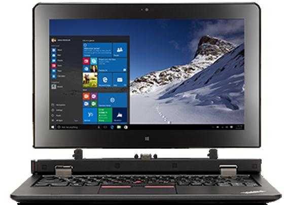 Lenovo ThinkPad Helix (2nd Gen)