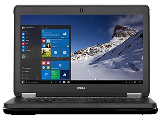 Dell Latitude 12 5000 Series (HD LTE)