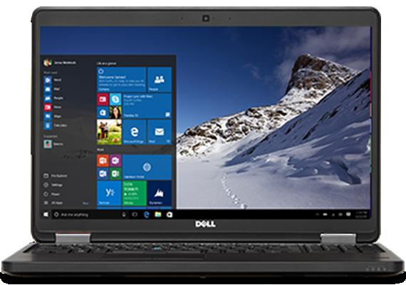 Dell Latitude 14 5000 Series (HD LTE)
