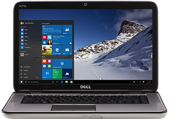 Dell XPS 15 (i7 QHD+ com Discrete GPU)