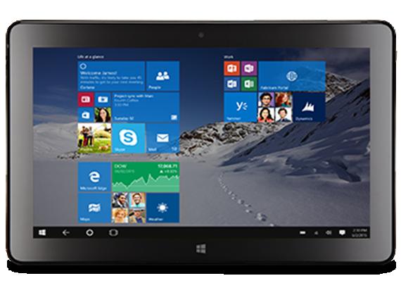 Dell Venue 11 Pro 7000 Series (Intel Core-M com vPro)