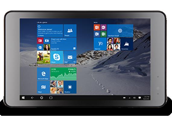 Dell Venue 8 Pro 5000 Series