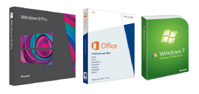 Software em pacote