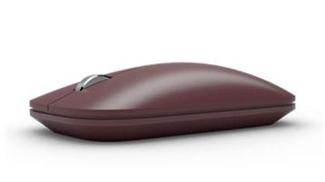 Uma imagem do rato Surface Mobile