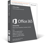 Office 365 Universitários