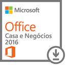 Office Casa e Negócios 2016