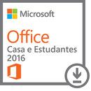 Office Casa e Estudantes 2016