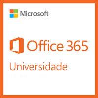 Office 365 Universitários