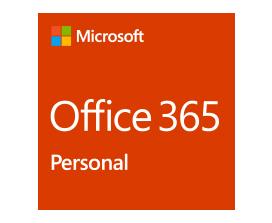 Microsoft Office 365 Pessoal