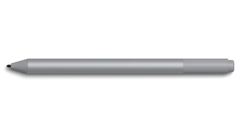 Surface Pen em platina