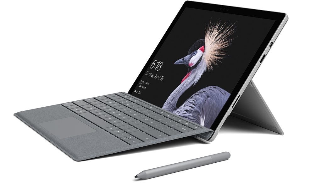 Imagem do Surface Pro