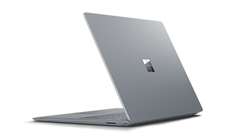 Imagem do Surface Laptop