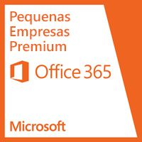 Office 365 Pequenas Empresas Premium