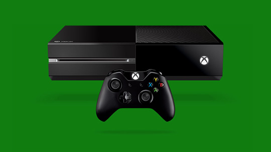 A Xbox One tem a melhor oferta de jogos da história da Xbox.