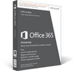 Office 365 pentru studenți