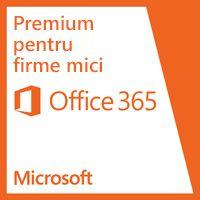 Office 365 Premium pentru firme mici