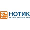 Логотип Notik