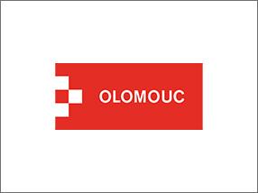 Логотип города в Моравии
