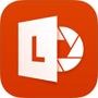 Логотип Office Lens