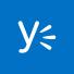 Логотип Yammer