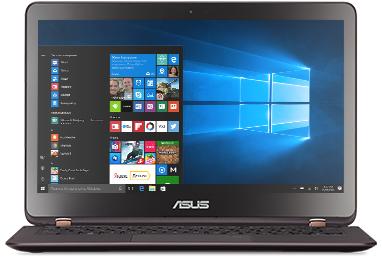 ASUS Zenbook Flip UX360UA