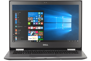 Dell Inspiron 13 5000 Series