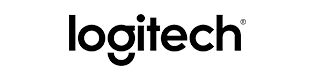 Логотип Logitech