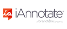 Логотип iAnnotate: сведения о возможностях iAnnotate