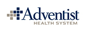 Логотип Adventist Health Systems