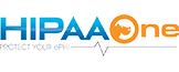 Логотип HIPAA