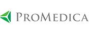 Логотип ProMedica Laboratories