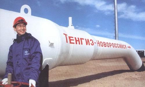Каспийский Трубопроводный Консорциум