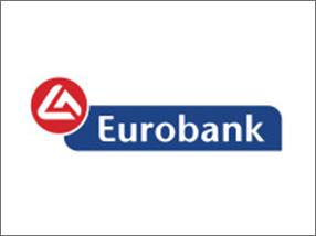 Логотип Eurobank