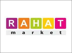 Логотип RAHAT Market