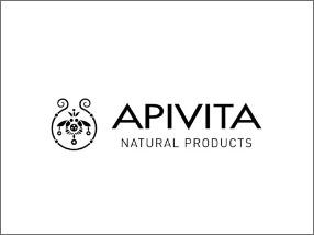 Логотип Apivita