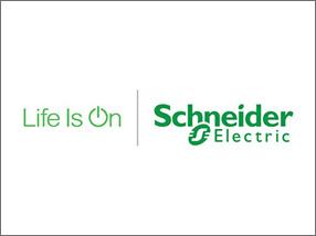 Логотип Schneider Electric