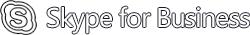 Logo Skypu for Business