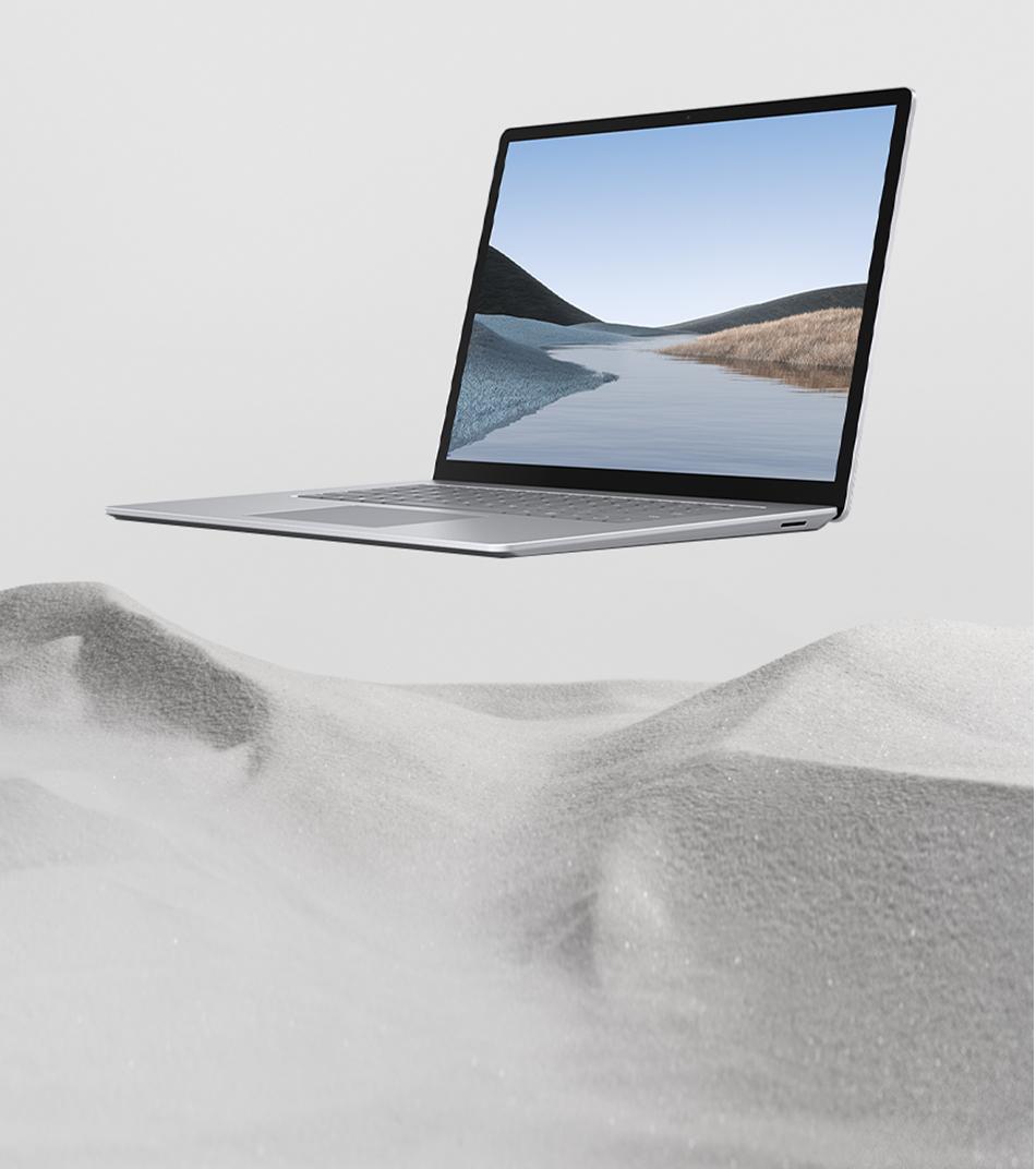 """Surface Laptop 3 s 13,5"""" obrazovkou"""