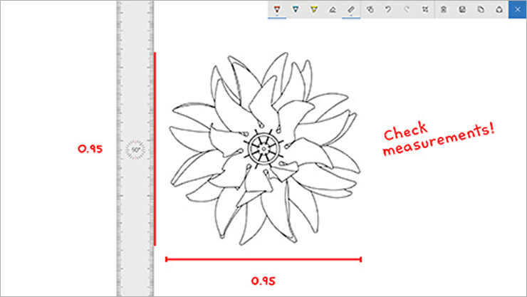 Skicár funkcie Windows Ink